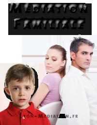 mediateur familial sur Joux