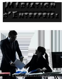 mediateur d'entreprise sur Azolette