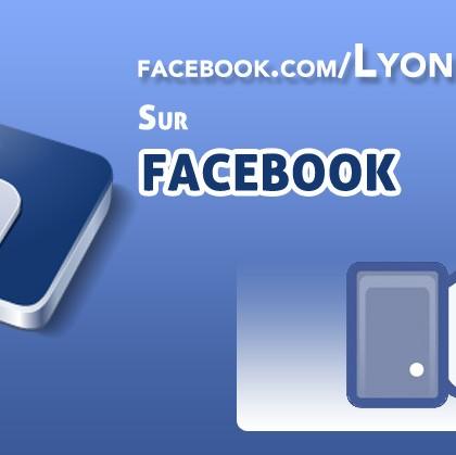 LyonMediation sur Facebook