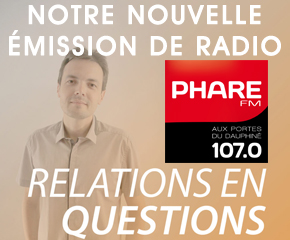 Radio : Médiateur sur Lyon