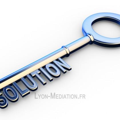 definition Mediation