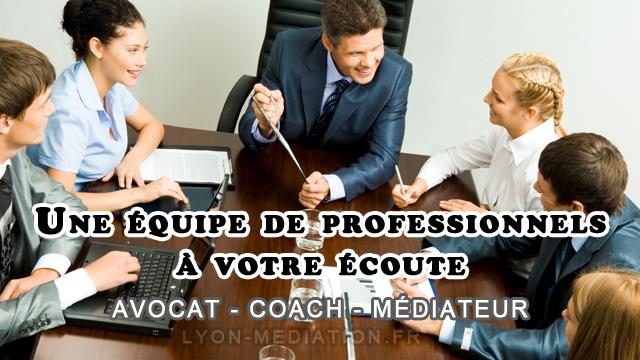 mediateur sur lyon avocat coach