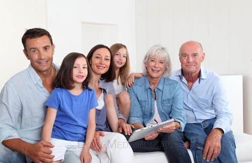 Trouver un médiateur familial sur Lyon - Conciliateur de conflits familiaux