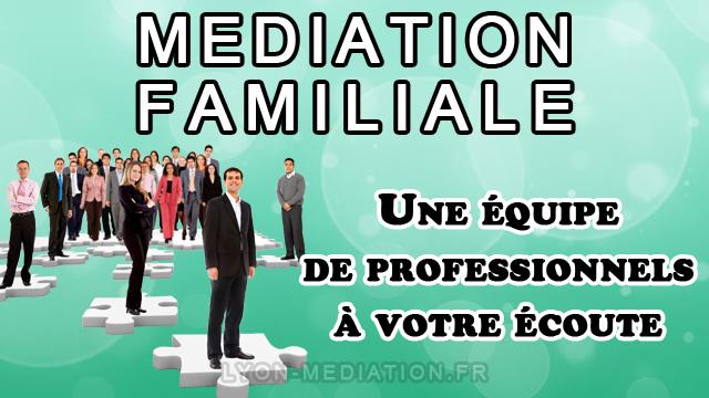 mediateur familial sur lyon mediation