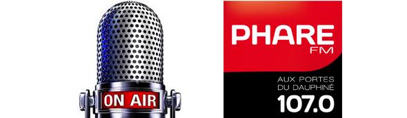 Phare FM Médiateur sur Lyon